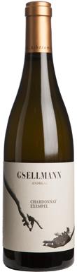 Andreas Gsellmann, Exempel Chardonnay, Weinland, 2015