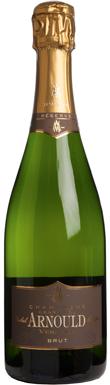 Arnould, Brut Reserve Grand Cru, Champagne, France