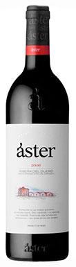 Aster, Crianza, Ribera del Duero, Mainland Spain, 2010
