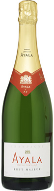 Ayala, Brut, Champagne, France, 2007
