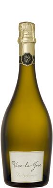 Bailly-Lapierre, Crémant de Bourgogne, Vive la Joie, 2009