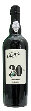 Barbeito, 20 Year Old, Malvasia Lote 14050, Madeira