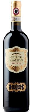 Barone Bruni, Classico Riserva, Chianti, Tuscany, 2013