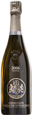 Barons de Rothschild, Blanc de Blancs, Champagne, 2006