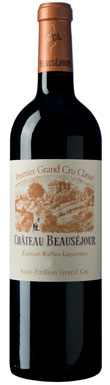 Château Beauséjour, St Emilion, Premier Grands Crus Classes