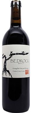 Bedrock, Evangelho Vineyard Heritage Zinfandel, 2014