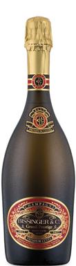 Bissinger, Grand Prestige Premium Cuvée Brut, Champagne