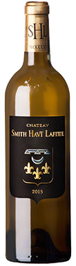 Château Smith Haut Lafitte, Pessac-Léognan, 2014