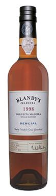 Blandy's, Colheita Sercial 1998, Madeira, Portugal, 1998