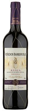 Bodegas Muriel, Rioja, Taste the Difference Vinedos