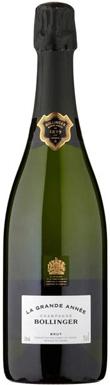 Bollinger, Grande Année, Champagne, France, 2007