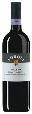 Boroli, Barolo, Piedmont, Italy, 2008