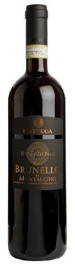 Bottega, Brunello di Montalcino, Il Vino dei Poeti, 2010