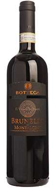 Bottega, Brunello di Montalcino, Il Vino dei Poeti, 2012