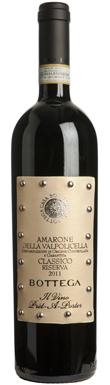 Bottega, Amarone della Valpolicella, Classico Riserva, Prêt