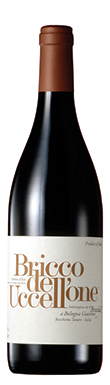 Braida, Barbera d'Asti, Bricco dell'Uccellone, 2009