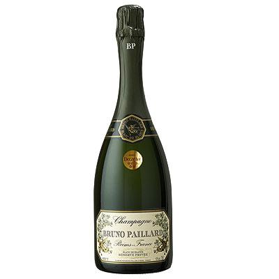 Bruno Paillard, Blanc de Blanc de Blancs, Champagne, 1996