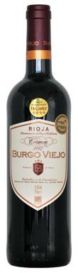 Burgo Viejo, Rioja Baja, Crianza, Rioja, 2007