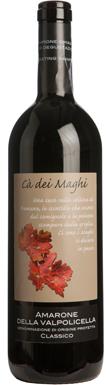 Cà dei Maghi, Amarone della Valpolicella, Classico, 2011