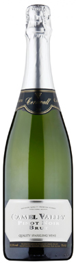 Camel Valley, White Pinot Noir Brut, Cornwall, 2006