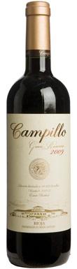 Campillo, Gran Reserva, Rioja, Mainland Spain, Spain, 2009