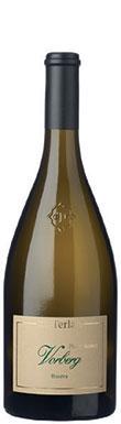 Cantina Terlano, Vorberg Pinot Bianco Riserva, 2014