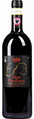 Casaloste, Chianti Classico, Gran Selezione, Don Vincenzo,