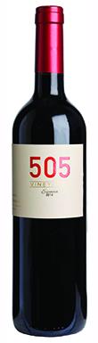 Casarena, 505 Vineyards Esencia, Luján de Cuyo, 2014