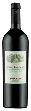 Casato dei Medici Ricardi, Bolgheri, Tuscany, Italy, 2012