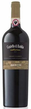 Castello di Radda, Chianti, Classico Gran Selezione,