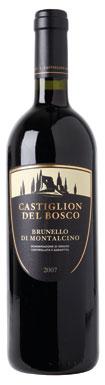 Castiglion del Bosco, Brunello di Montalcino, Campo del