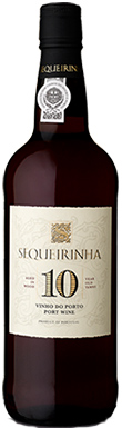 Cesar Sequeira, Port, Sequeirinha 10 Year Old Tawny, Douro