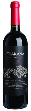 Chakana, Estate Selection, Red Blend, Uco Valley, 2013