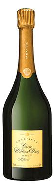 William Deutz, Cuvée, Champagne, France, 2002