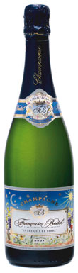 Champagne Françoise Bedel, Entre Ciel et Terre, Champagne