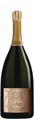 Charles Heidsieck, Champagne Charlie (Magnum), 1982