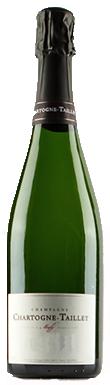 Chartogne-Taillet, Brut, Champagne, France, 2008