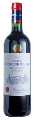 Château Grand-Corbin-Despagne, St-Emilion, Grand Crus