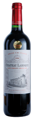 Château Laroque, St-Emilion, Grand Crus Classes, 2012