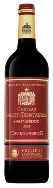 Chateau Larose-Trintaudon, Haut-Médoc, Cru Bourgeois, 2012