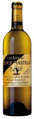 Château La Tour Martillac, Pessac-Léognan, Grand Cru Classé,