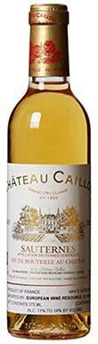 Château Caillou, Sauternes, 2eme Cru Classé, 2016