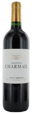Château Charmail, Haut-Médoc, Bordeaux, France, 2016