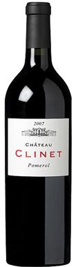 Château Clinet, Pomerol, Bordeaux, France, 2007