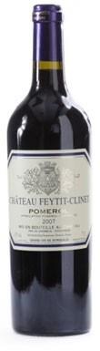 Château Feytit-Clinet, Pomerol, Bordeaux, France, 2013