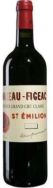 Château Figeac, St-Émilion 1er Grand Cru Classé B, 2016