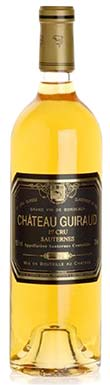 Château Guiraud, Sauternes, 1er Cru Classé, 2016
