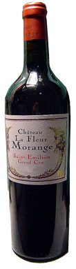 Château La Fleur Morange, St-Emilion, Grand Crus Classes,