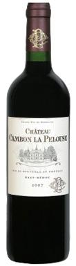 Château Cambon la Pelouse, Haut-Médoc, Cru Bourgeois, 2013
