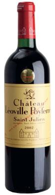 Château Leoville Poyferré, Saint-Julien, 2ème Cru Classé,